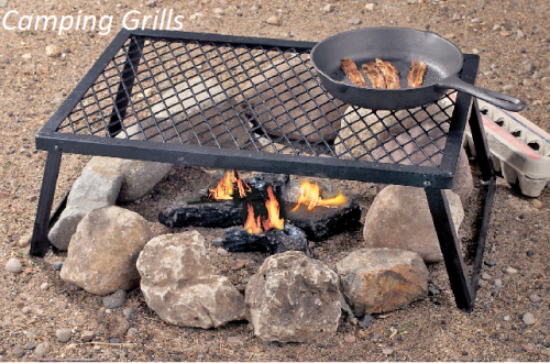 Camping Grills