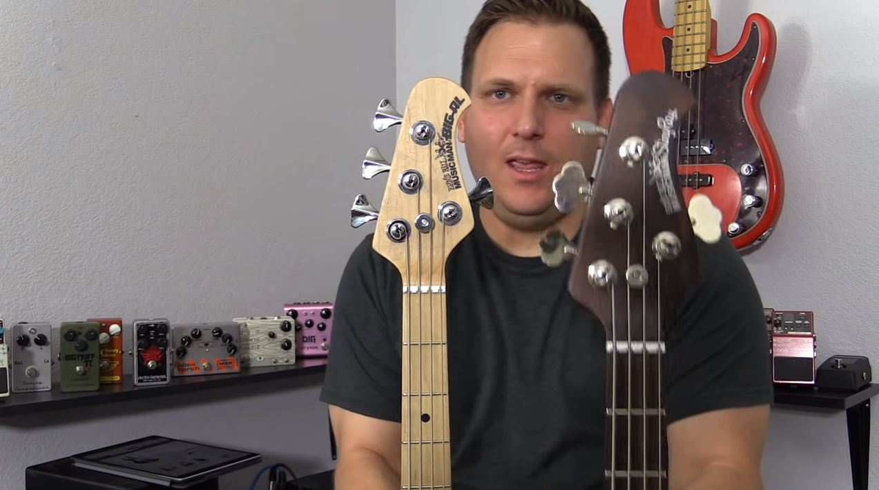 Best Bass Guitars Under $300