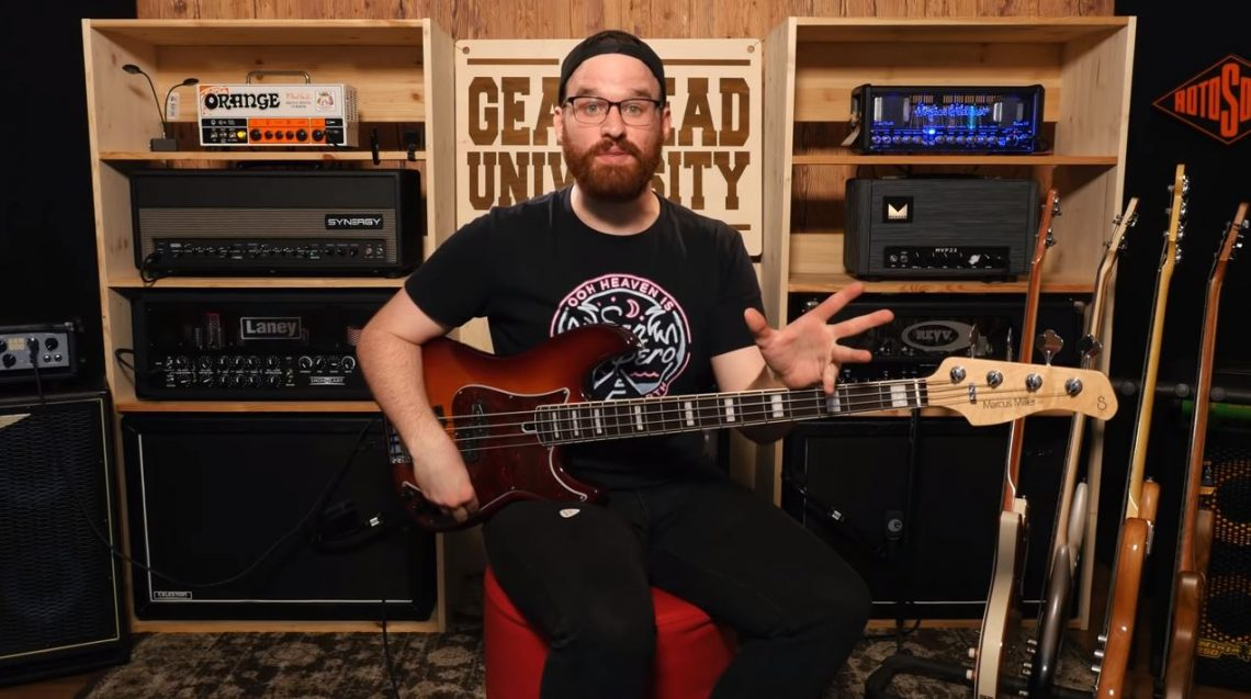 Best Bass Guitars Under $500