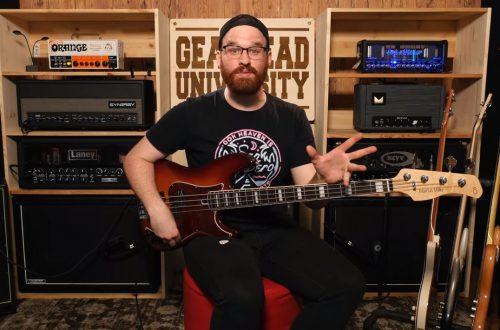 Best Bass Guitars Under $500