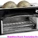 Hamilton Beach Toastation Oven