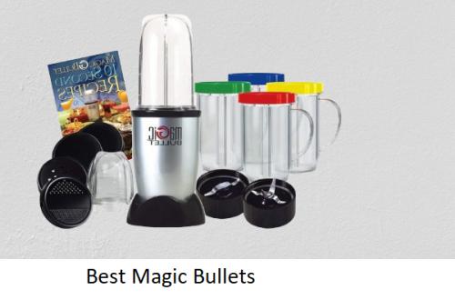 Best Magic Bullets