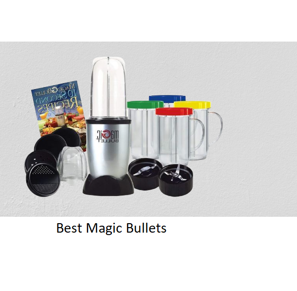 Best Magic Bullets
