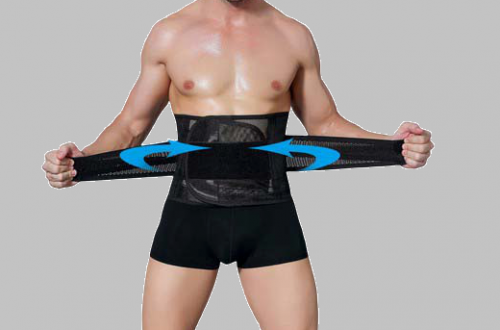 Best Waist Trainers For Men
